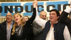 Espinoza será otra vez candidato a intendente de La Matanza