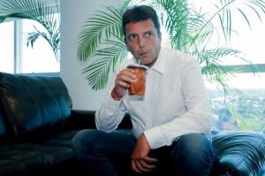 Massa se reunió con Máximo Kirchner y un acuerdo estaría «más cerca»