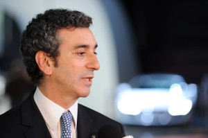 Randazzo rechazó el pedido de Cristina y no competirá en la Provincia