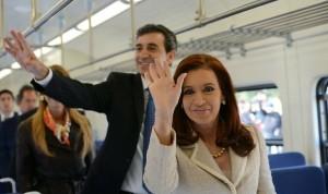 """Randazzo: """"Apoyo todas las decisiones que toma Cristina"""""""