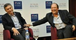 Sanz desoye a Macri y habla de un posible acuerdo con Massa en la Provincia