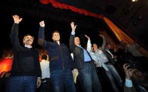 Arteaga se rodea de la mesa chica massista y lanza sus candidatos en La Plata
