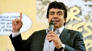 """Espinosa pidió licencia de la presidencia del PJ bonaerense para """"no generar ningún tipo de ventaja"""""""