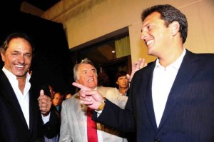 El kirchnerismo y el massismo unen sus críticas a Macri tras el ballotage porteño