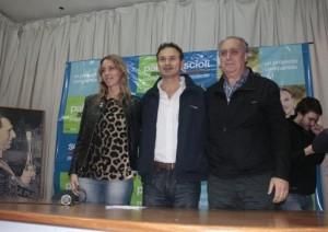Bruera, el más votado en La Plata