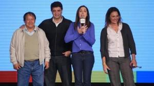 Vidal, la sorpresa de las PASO en la Provincia