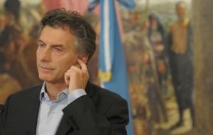 Presionan a Macri para que presente su declaración jurada