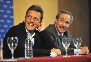La Junta Electoral obliga al massismo platense a unificar listas