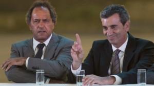 """Randazzo volvió a escena para pegarle a Scioli: """"Hubiera ido al debate"""""""