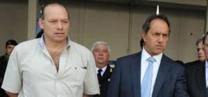 Scioli confirmó más nombres para su eventual gabinete