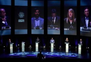 En la oposición siguen los ecos por la ausencia de Scioli en el debate