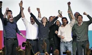 Vidal dio un batacazo histórico y será la próxima gobernadora