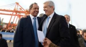 Scioli eligió a Domínguez para el ministerio de Industria