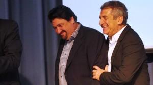 Urribarri y Closs, dos gobernadores al gabinete de Scioli