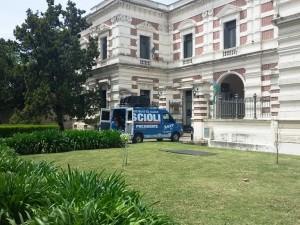 Scioli, el FpV y la confusión Estado, gobierno y partido