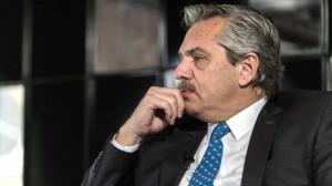 """Alberto Fernández: Con CFK """"vamos a conversar hoy sobre el acuerdo»"""