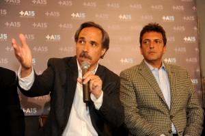En el Frente Renovador mostraron su preocupación por la transición en La Plata