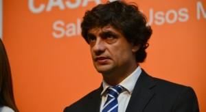 Lacunza aseguró que no hay fondos para el aguinaldo