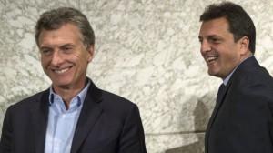 «La enorme mayoría de los que nos votaron van a votar a Macri»