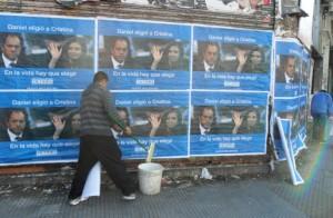 El oficialismo no puede ocultar grietas en el tramo final de la campaña