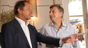 Macri juega al misterio con su gabinete y Scioli lo acusa de esconder