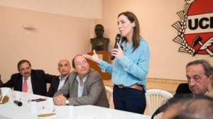 Sin lugar a la transición: el radicalismo ya presiona a Vidal