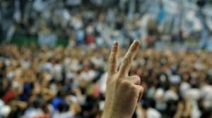 """Intendentes reclaman la unidad y desde el randazzismo advierten que así """"vamos a volver a perder"""""""