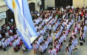 La Nación convocó a gremios docentes a firmar el acuerdo paritario