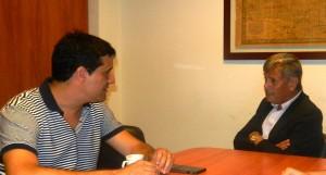 Mal servicio: Diputado denuncia a Camuzzi en la Defensoría