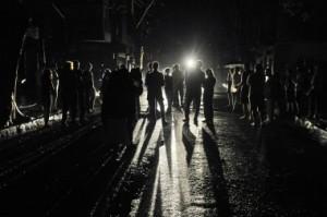 Ola de calor: más de 60 mil usuarios sin luz en Capital y el Conurbano