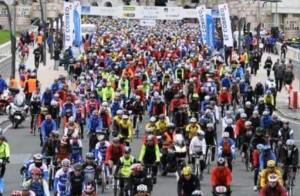 Robo de bicicletas: marcha a Plaza Moreno en reclamo de seguridad