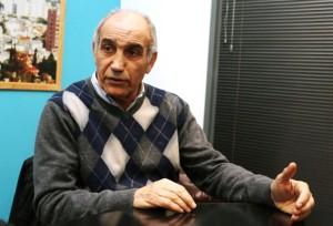 """Salvador salió a marcar la cancha ante las paritarias y habló de una """"situación compleja"""""""