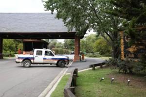 Detienen a vecino del Grand Bell por el asalto a la casa de Garro