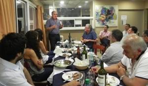 El movimiento obrero busca impulsar la unión del PJ en La Plata