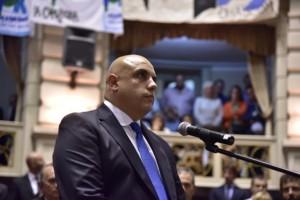 El oficialismo quiere dividir La Matanza y Lomas de Zamora