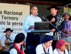"""Salvador reconoció que la """"paralización de la obra pública en Provincia es muy notoria"""""""