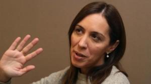 """Vidal y la Policía: """"Si nos quisieron dar un mensaje, no funcionó"""""""