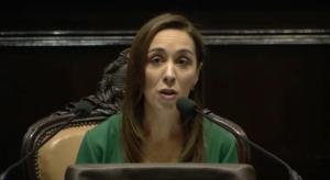 """Vidal: """"Empezamos a ordenar las cuentas de una Provincia quebrada"""""""