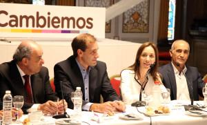 Intendentes de Cambiemos, no se resignan y van por la FAM