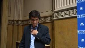Lacunza adelantó que la Provincia buscará rediscutir el Fondo del Conurbano