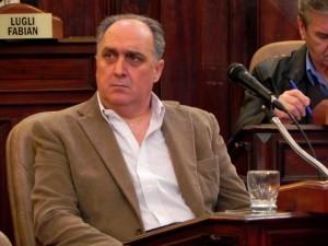 La oposición apura al Ejecutivo para que termine las obras del tren Roca