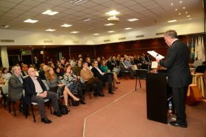 La Fundación Osde relanzó su ciclo cultural en La Plata