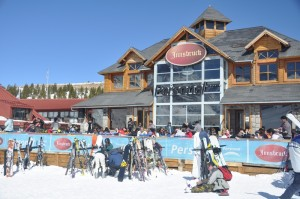 Los centros de esquí presentaron su oferta turística de invierno