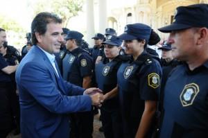 """Ritondo, contra los jueces que """"creen que las garantías siguen siendo para los delincuentes"""""""