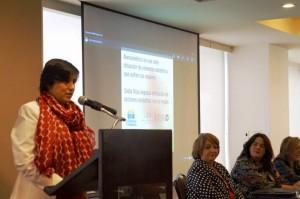 Debaten en Costa Rica sobre violencia obstétrica en Iberoamérica