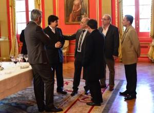 Salvador y alcaldes de Latinoamérica destacaron el diálogo en la Región