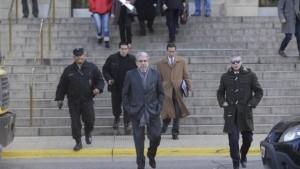 El FPV, cercado por la Justicia: Procesan a Aníbal, Capitanich y Abal Medina