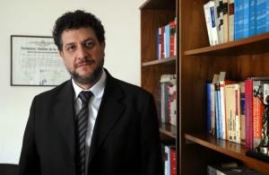 El suspendido juez Arias, negó los cargos y pidió ser sobreseido