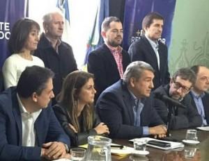 """El massismo asegura que en la Provincia """"no hay un plan concreto"""" contra la inseguridad"""