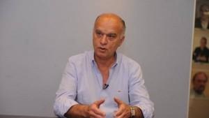 Grindetti, nuevamente en la mira de la Justicia por los Panamá Papers